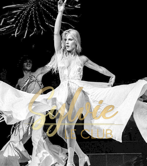 Sylvie Dancing Star