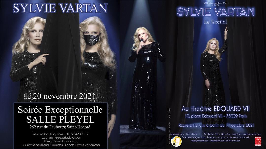 Sylvie 'Le Récital «