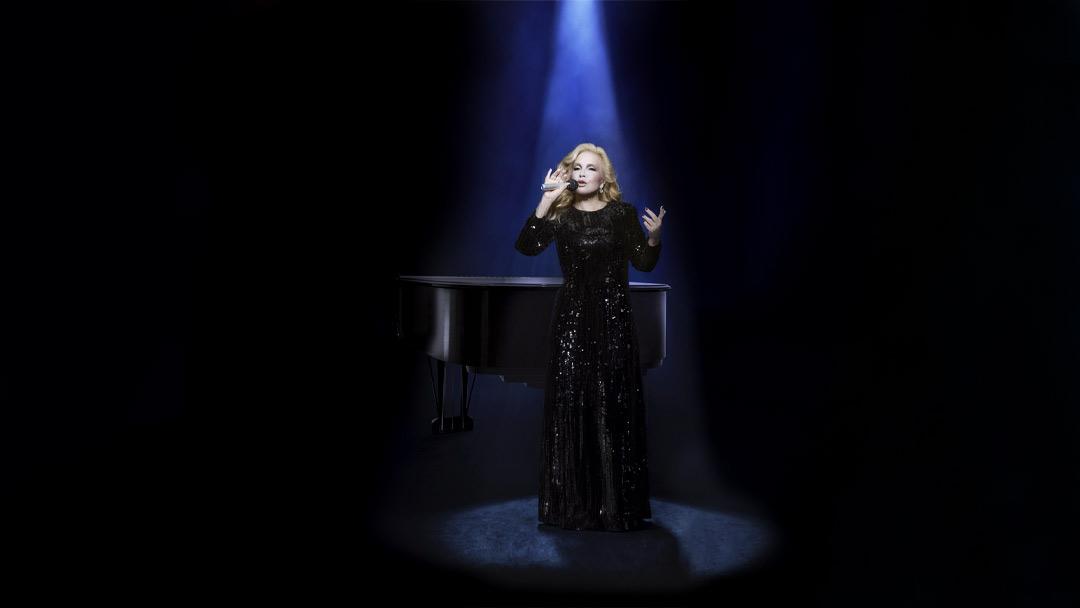 Report des concerts de SYLVIE VARTAN « LE RECITAL »