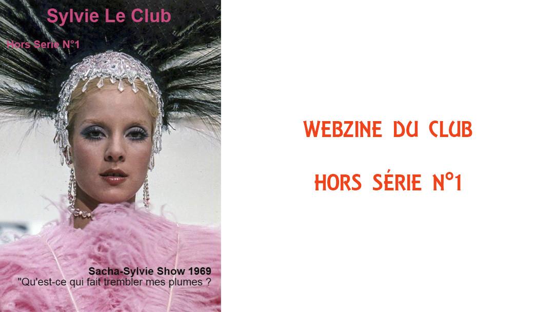Webzine du Club : Hors Série N°1