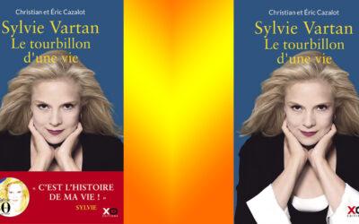 Sylvie Vartan – Le tourbillon d'une vie