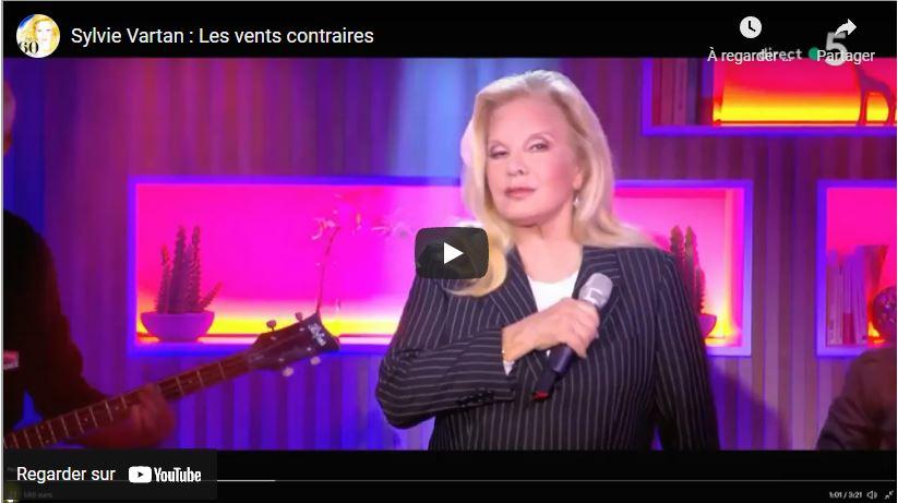 Les vents contraires C à vous sur France 5 le 20 ocobre 2021